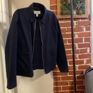 H&M casual jacket